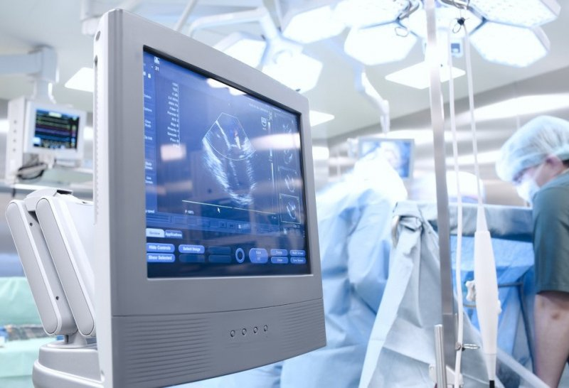 Уникальные методы лечения внедряют в свою практику дагестанские врачи