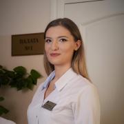 Магомедова Тейли Султановна