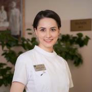 Гаджиева Зухра Шарапутдиновна