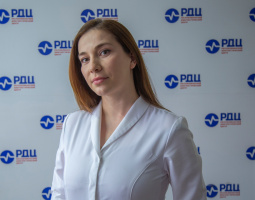 Атлыгишиева Анна Мусаевна