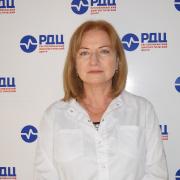 Эфендиева Нажабат Ассаладулаевна