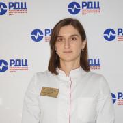 Камилова Патимат Ибрагимхановна