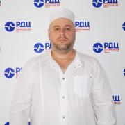 Гамзатов Ахмед Гамзатович