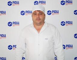 Вагабов Исрапил Вагабович