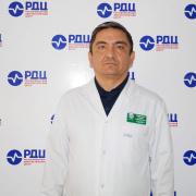 Таймасханов Тимурлан Гаджимурадович
