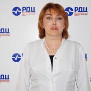 Ахмедова Фатима Бадавиевна