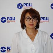 Кантаева Марьям Исрапиловна