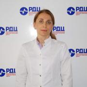 Багамаева Диана Магдиевна