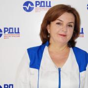 Чохлаева Агигат Абдулкамаловна