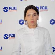 Мамаева Айханум Сиражутдиновна