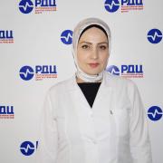 Умахандибирова Зайнаб Ибнузагидовна