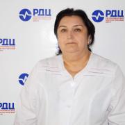 Гаджиева Мукминат Муслимовна