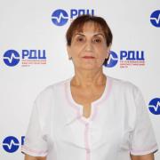 Ферзилаева Римма Абдулагаевна