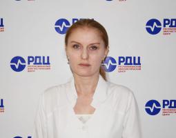 Муртазалиева Патимат Магомедовна