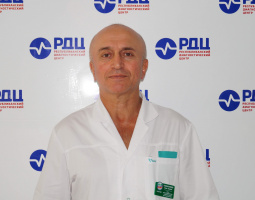 Газимагомедов Гасан Алиевич