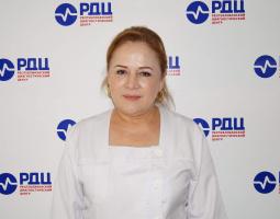 Ильдарова Роза Абдулгапаровна