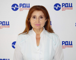 Алиева Фатима Газиявовна