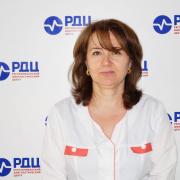 Хожокова Нуржан Алимирзаевна