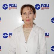 Коркмасова Мадина Ризвановна