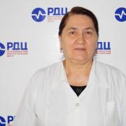 Шахбанова Патимат Тагировна