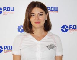 Алиева Сaлтанат Мустафаевна