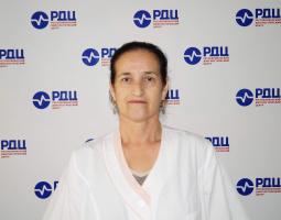 Ибрагимова Хамис Ибрагимовна