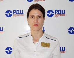 Пирахмаева Хадижат Алибековна