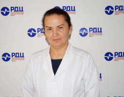 Гусейнова Майсарат Хайбулаевна