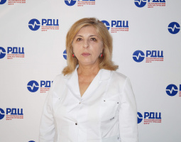 Гаджиева Рукижат Гаджиевна