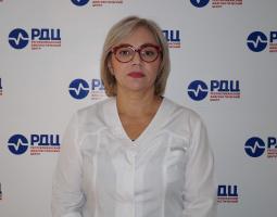Абдулаева Людмила Магомедовна
