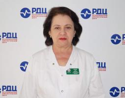 Чернова Анна Ивановна