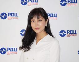 Гасанова Атия Арсланалиевна