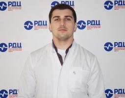 Исмаилов Роман Магомедиминович.