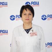 Исмаилова Лейла Абдулмаликовна