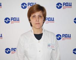 Шахшаева Светлана Микдадовна