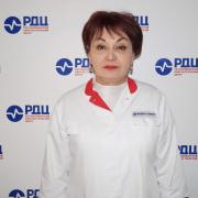Саидова Дженет Сраждиновна