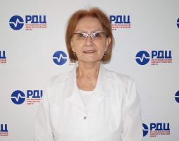 Айдемирова Ильсия Абдуловна