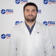 Рамазанов Иса Бицирамазанович