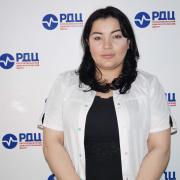 Сатыбалова Заира Сатыбаловна