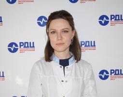 Меджидова Эльмира Назировна