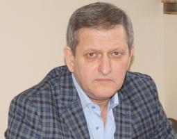 Байсангуров  Феликс Фребрикович