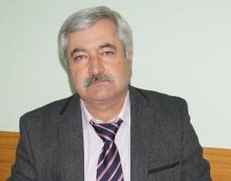 Гусейнов Магомед Арипович