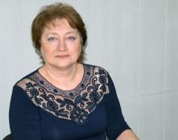 Кравцова Татьяна Валентиновна
