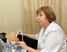 Абашилова Мадина Таибовна