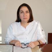 Атаева Мина Уллубиевна