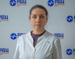Гунашева Басират Мурадовна