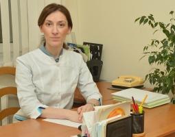 Пакалова Диляра Муслимовна