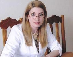 Магомедова Зарема Абдулганиевна