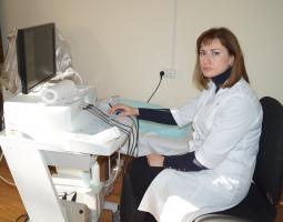 Асиятилова Амина Мурадовна