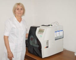Гурова Лариса Викторовна